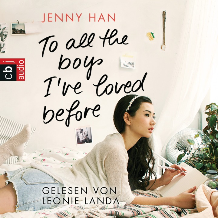 To all the boys Ive loved before von Jenny Han