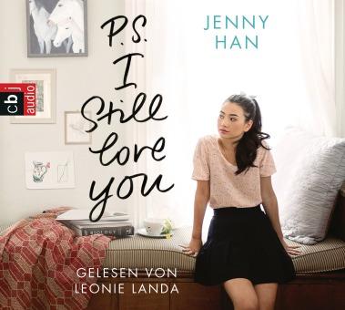 PS I still love you von Jenny Han