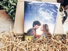 Den Sternen so nah DVD