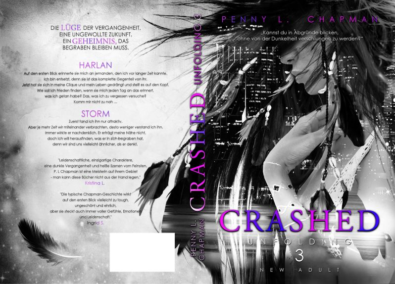 Crashed Cover