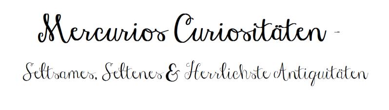 Mercurios Curiositäten