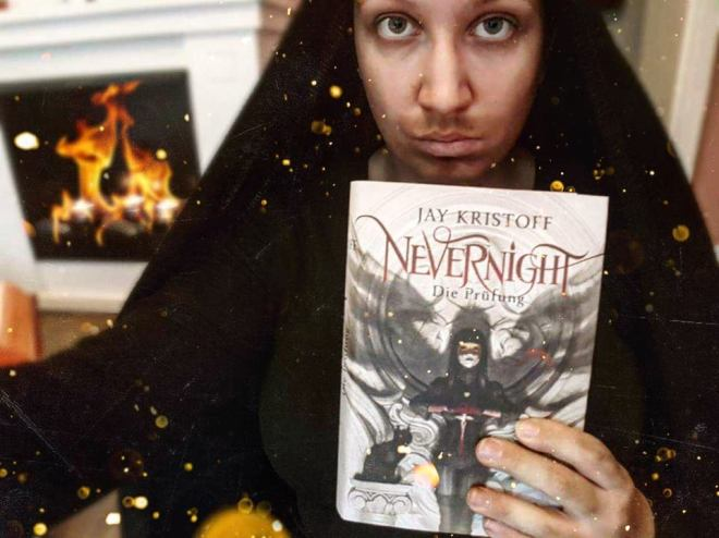 Nevernight Aktion