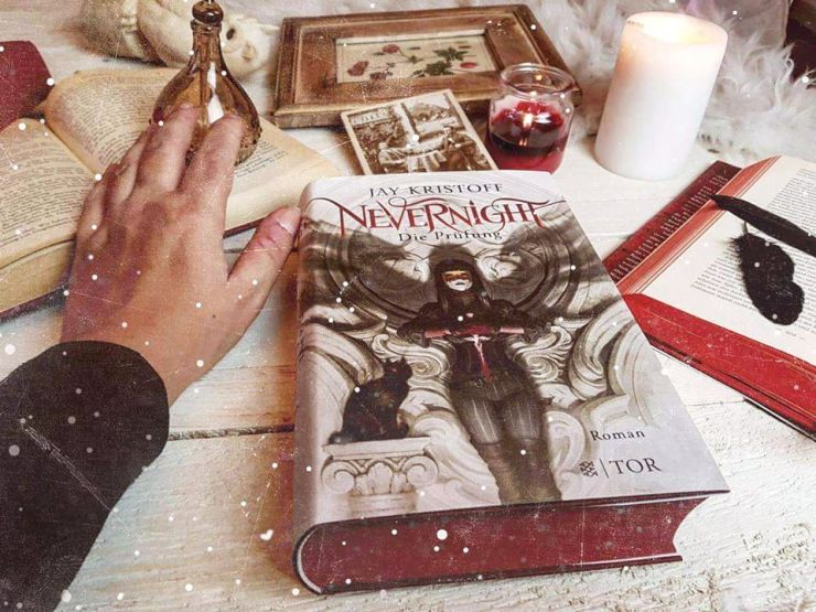 Nevernight Aktion3