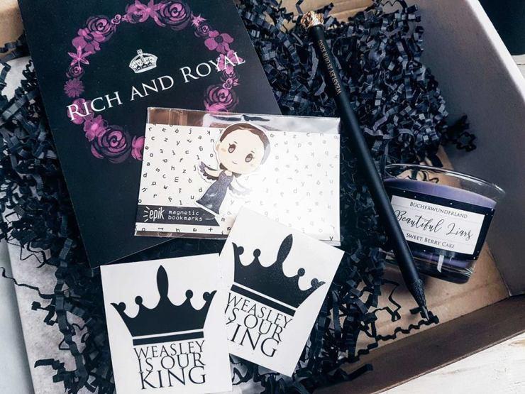 Bücherwunderland Box2