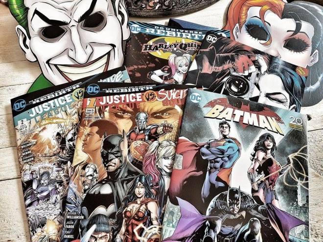 Comic Batman Day Harley Quinn2