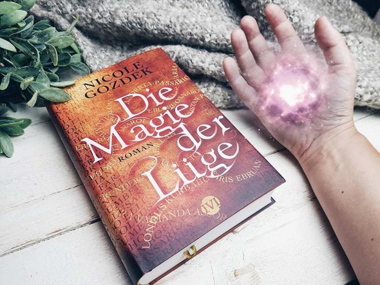 Die Magie der Lüge