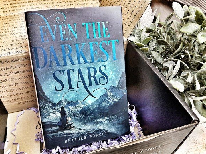 Even the darkest Stars FairyLootSept
