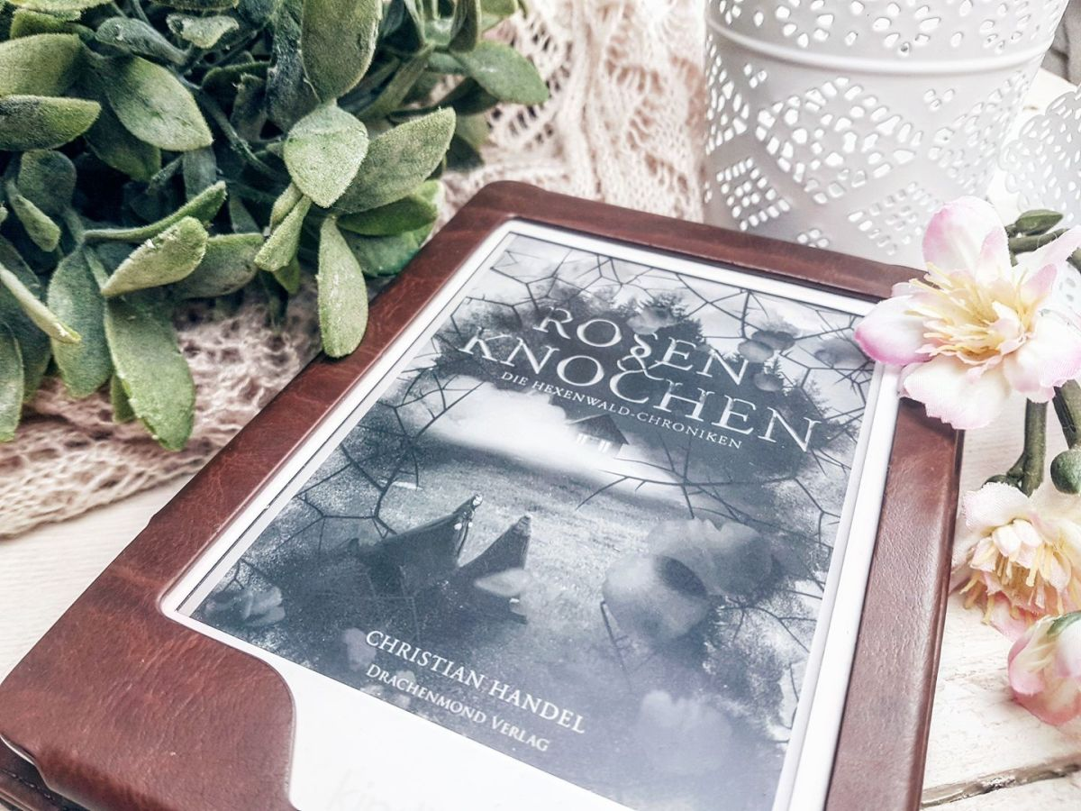 Rezension: Christian Handel - Rosen & Knochen
