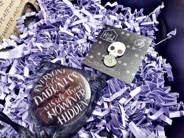 FairyLoot Oktober6
