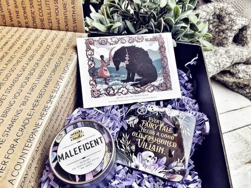 FairyLoot Oktober8