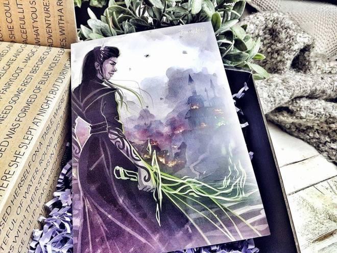 FairyLoot Oktober9