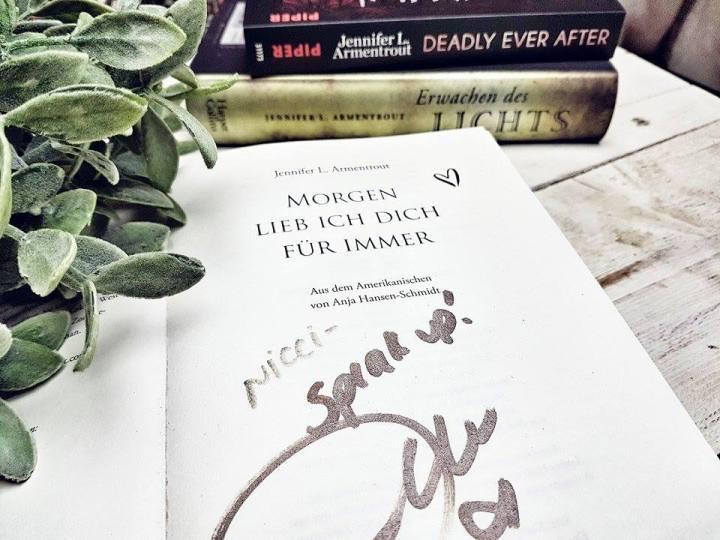 Jennifer L Armentrout Bücher