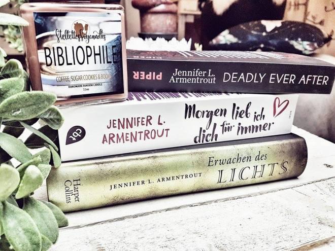 Jennifer L Armentrout Bücher2