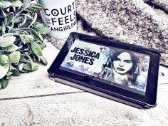 Jessica Jones Marvel