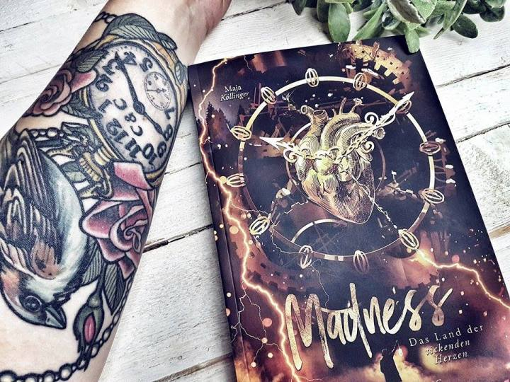 Madness Tattoo2