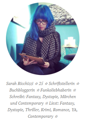 Profilbild Sarah