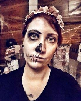 Trallafittibooks Halloween