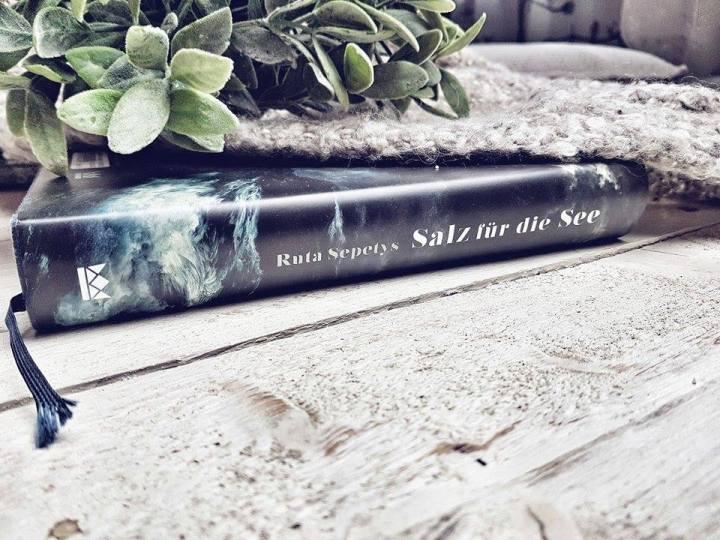 Salz für die See4