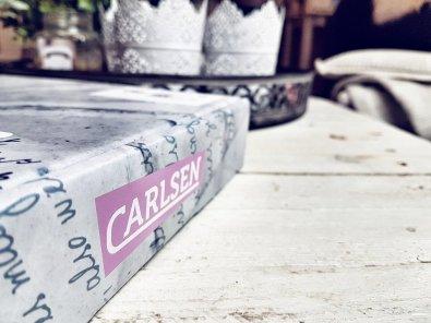 Carlsen Post