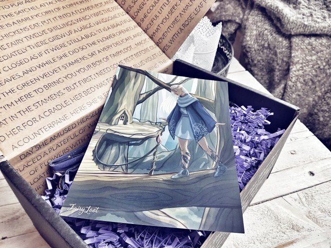 FairyLoot Januar182