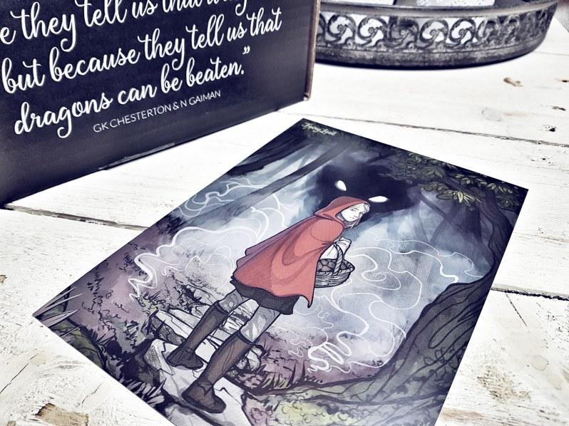 FairyLoot Twisted Tales