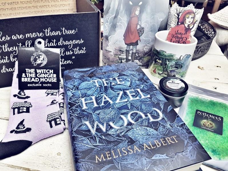 FairyLoot Twisted Tales7