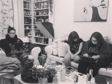 Gemeinsam Bloggen