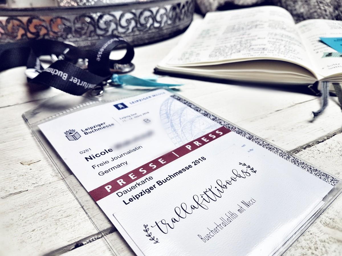 Leipziger Buchmesse 2018 | Tipps