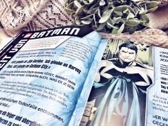Batman Die Welt des dunklen Ritters3