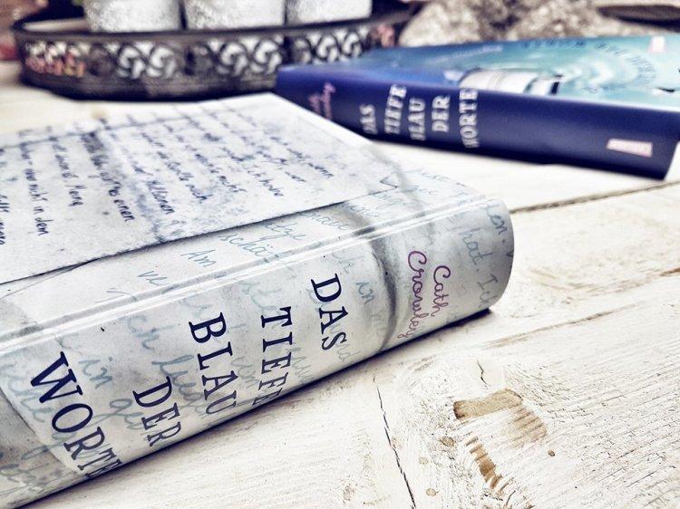 Das tiefe blau der Worte7