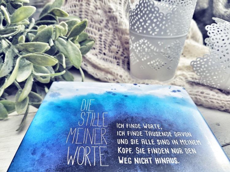 Die Stille meiner Worte3
