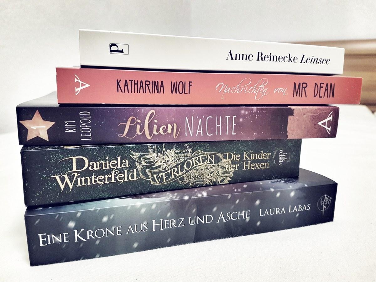 #LBM Leipziger Buchmesse 2018 | Tag 2