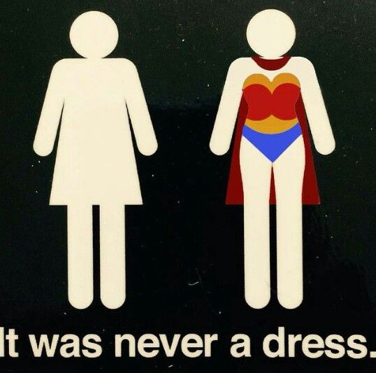 It was never a dress.jpg
