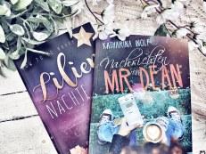 Nachrichten von Mr Dean Liliennächte