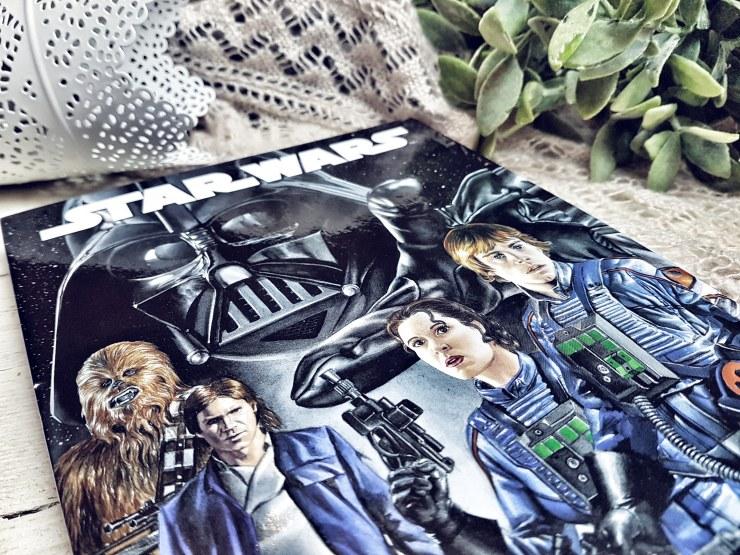 Star Wars Legens1