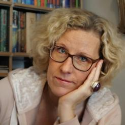 Susann Friedrich, Quelle: Carlsen Verlag