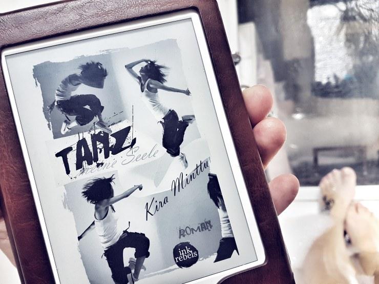 Tanz meine Seele eBook