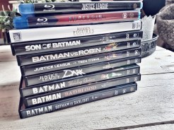 Batman Animationsfilme