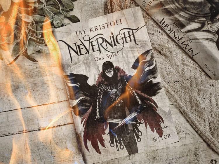Nevernight Das Spiel