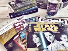 Star Wars Magazin