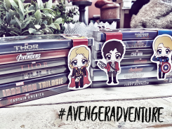 #avengeradventure 3