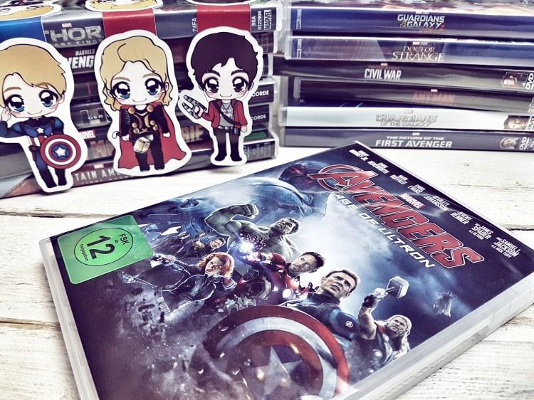 #avengeradventure Avengers 2