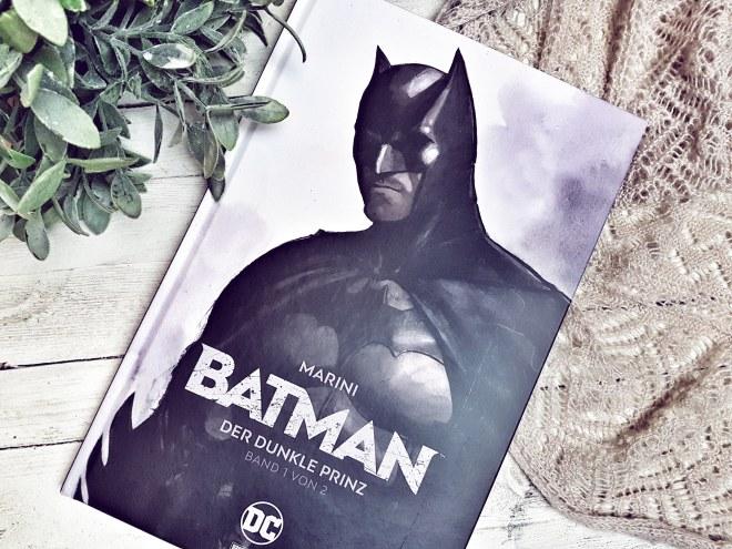 Batman Der dunkle Prinz