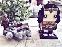 Lego Neuzugänge