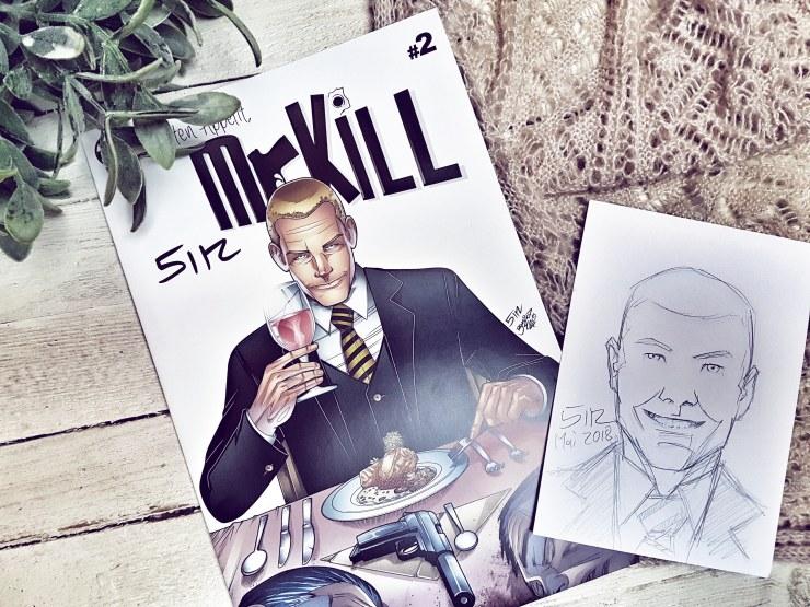 Mr Kill