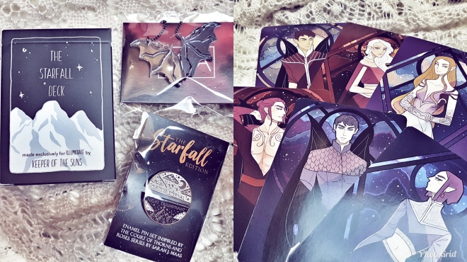 Starfall Box Illumicrate15