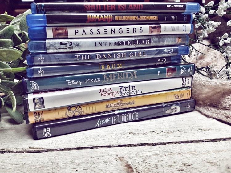 DVD Medimops