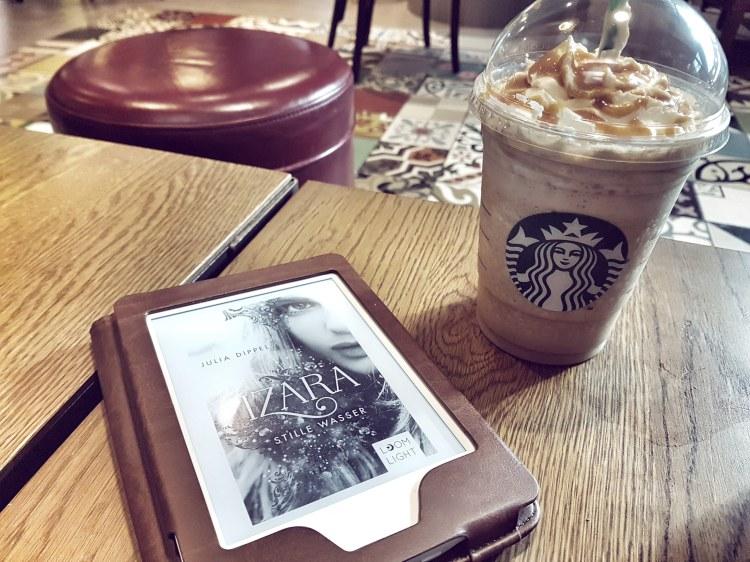 Izara 2 Starbucks