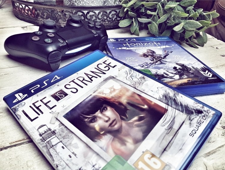 Life is strange Horizon