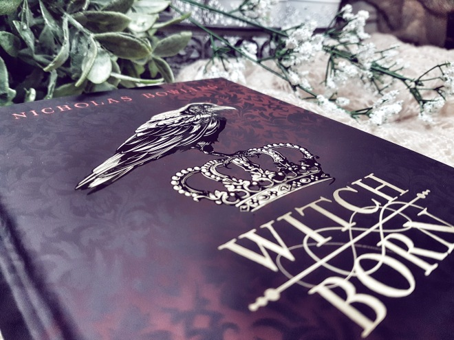 Witch Born (2)